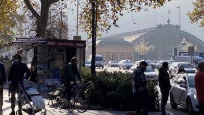 Поетапно жителите на Мадрид се връщат към по-нормален живот, след като ситуацията се стабилизира