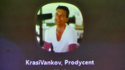 Краси Ванков стои зад телевизионния филм Аз и моите жени