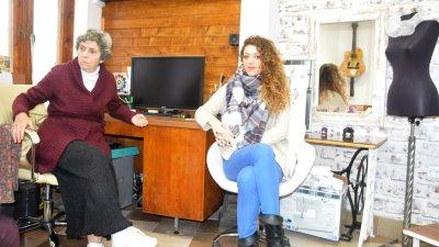 Племенницата Донка и нейната дъщеря Мара разказват за Апостол Карамитев