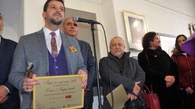 Архитект Бурулянов се отказа от наградата си Бург на годината