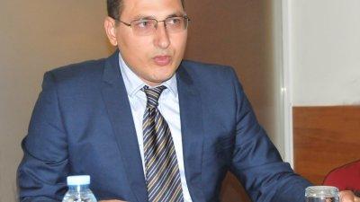 Теодор Шейков