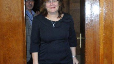 Йорданка Ананиева - заместник-кмет по култура и образование