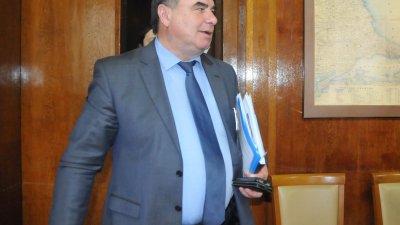 Красимир Стойчев - заместник-кмет по бюджет и финанси