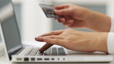 Ежегодните щети за бюджета от невнесени данъци и осигуровки в онлайн търговията възлизат на около 170 млн. лева. Снимка Архив