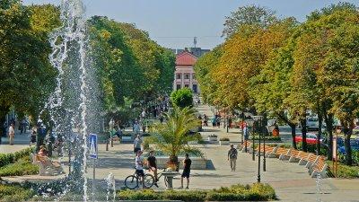 Кметът на община Карнобат ще бъде избран на втория тур. Снимка Архив