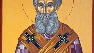 Още от малък Атанасий се увлича по християнските идеи