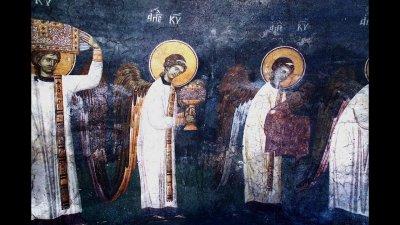 Светите мъченици им проповядвали словото Божие и им показвали пример на християнско служение и преданост към Иисуса Христа