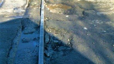 Демонтажът ще бъде извършен от 17-ти до 19-ти май. Снимка Община Бургас