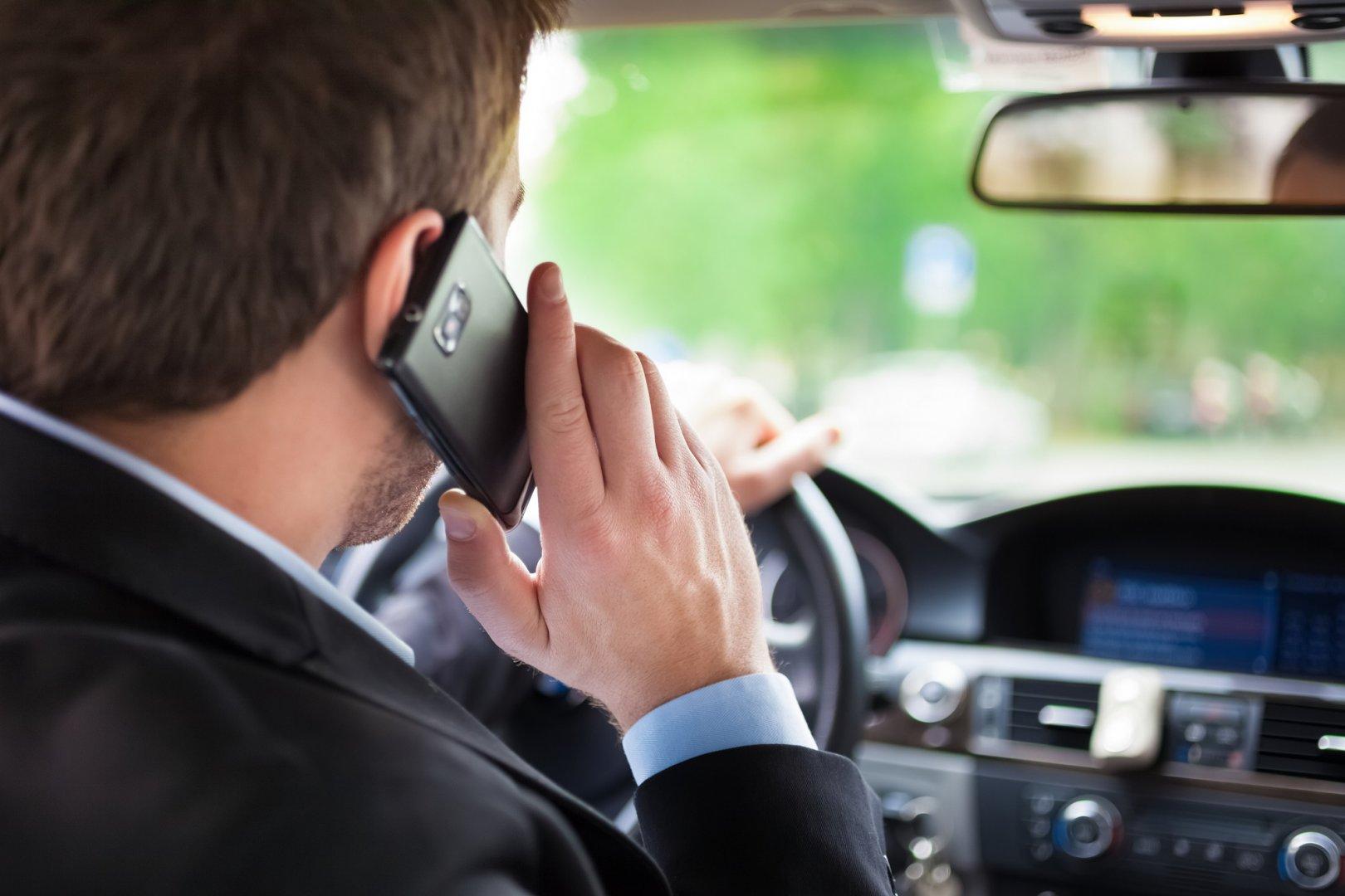 Телефонните измамници стават все по-изобретателни