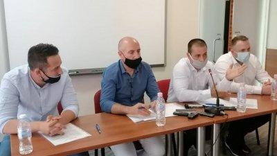 Съветниците са изпратили предложенията за проектобюджета за 2021 година. Снимка Архив Черноморие-бг