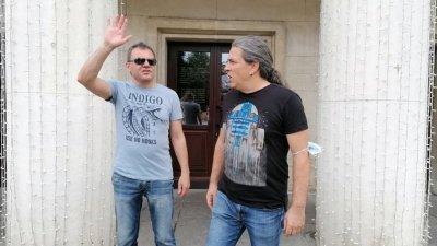 Б.Т.Р. ще сверят в последната фестивална вечер. Снимка Архив Черноморие-бг