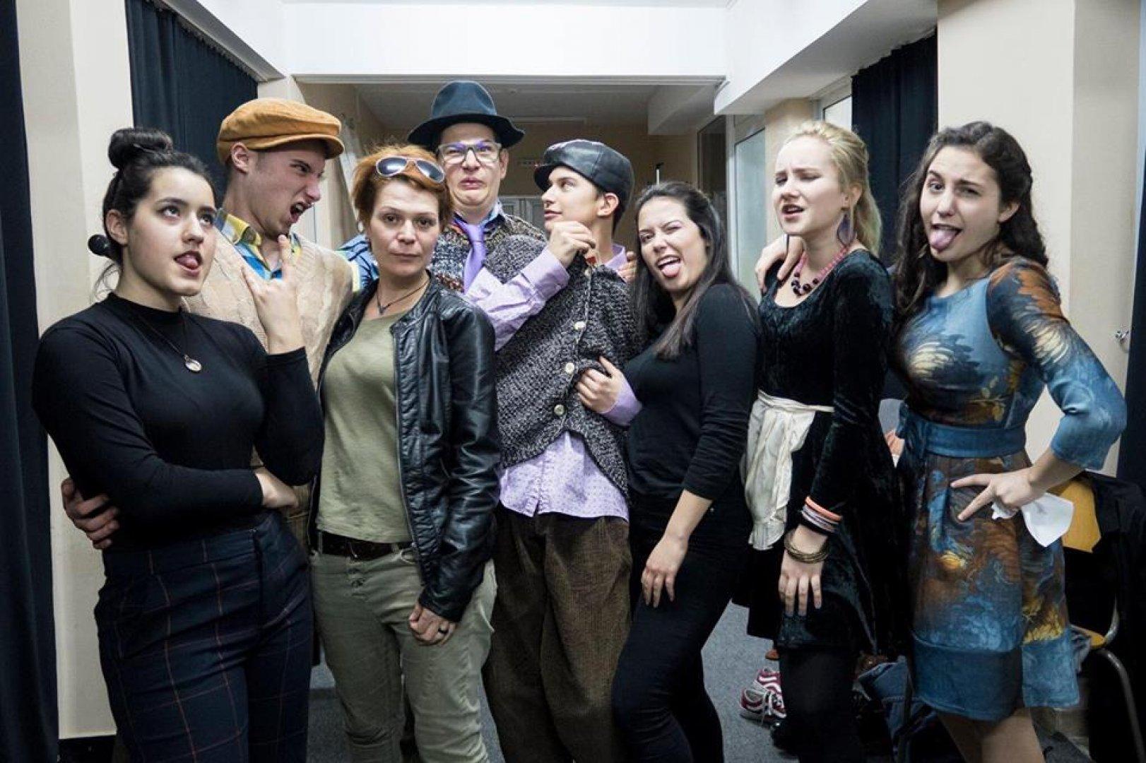 Учениците на Невена Цанева ще участват в Европейска нощ на музеите