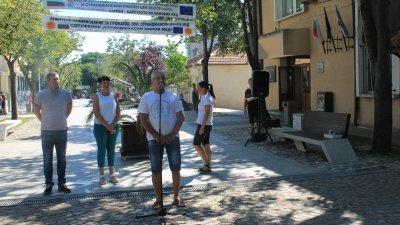 Фестивалът на мановия мед се провежда всяко лято в Царево. Снимки Община Царево