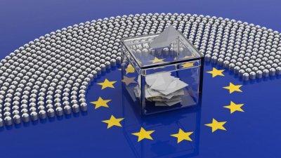 Почти във всички държави членки на ЕС изборите ще се проведат на 26 май. Снимка iStock/Guliver Images