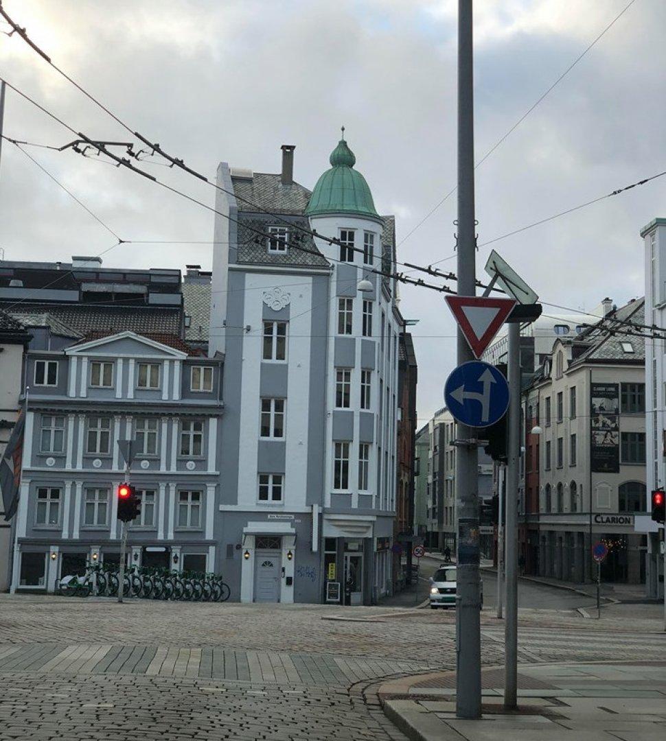 В Норвегия могат да влизат българи попадащи в определени категории. Снимка Марта фон дер Уе