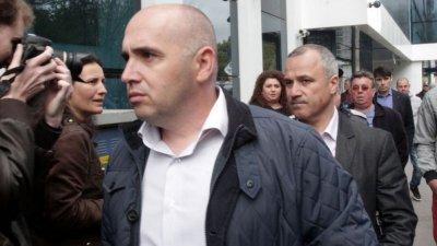 Старши комисар Сотиров напуска системата на МВР