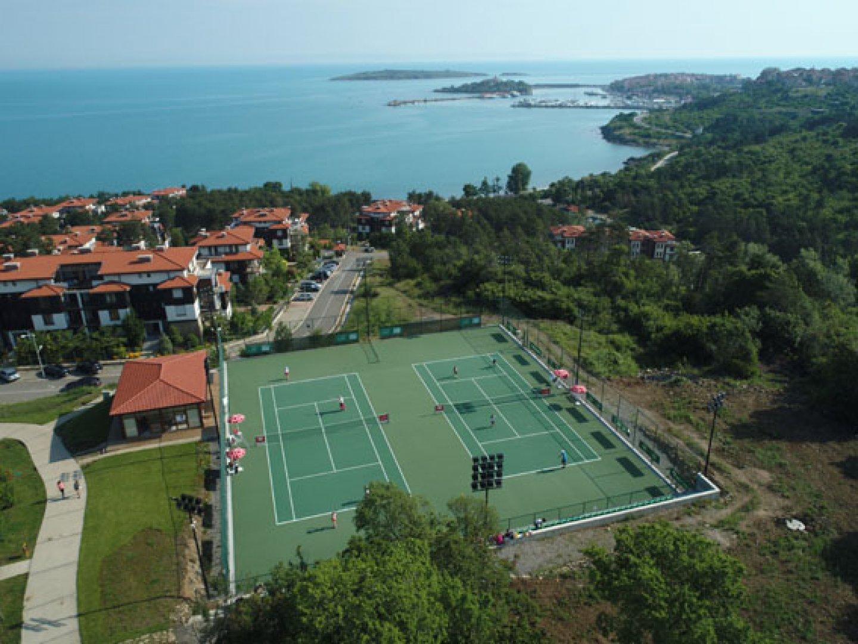 Тенис турнирът се провежда за поредна година