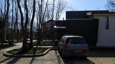 В сравнение с март 2019 г. общият брой на местата за настаняване намалява с 5.5%, а на леглата в тях с 2.2%. Снимка Черноморие-бг