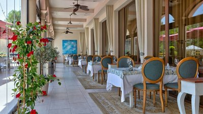 Ресторантът в Приморец ще посрещне на Никулден гостите си със специално меню