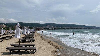 Официалният старт на плажния сезон ще бъде даден, както обикновено на 1-ви юни