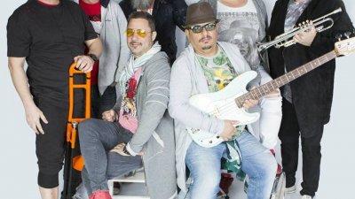 В основата на музикалното събитие стоят музикантите от Акага