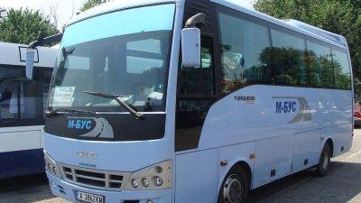 Бургаската транспортна фирма М-Бусима богат опит в специализираните превози