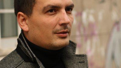 Александър Чобанов идва в морския град в Деня на авторското право