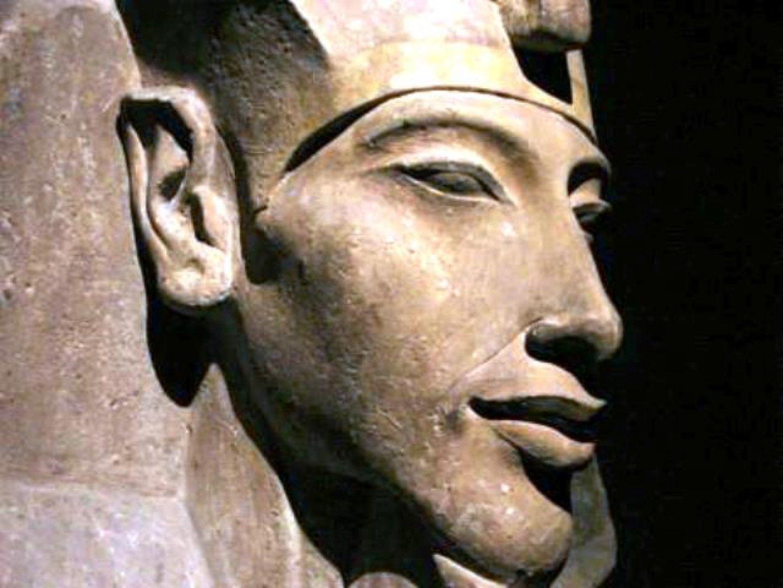 Египетските фараони винаги са привличали интереса на археолози