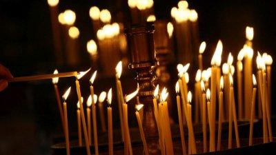 На днешния ден отдаваме почит към починалите ни близки. Снимка Архив