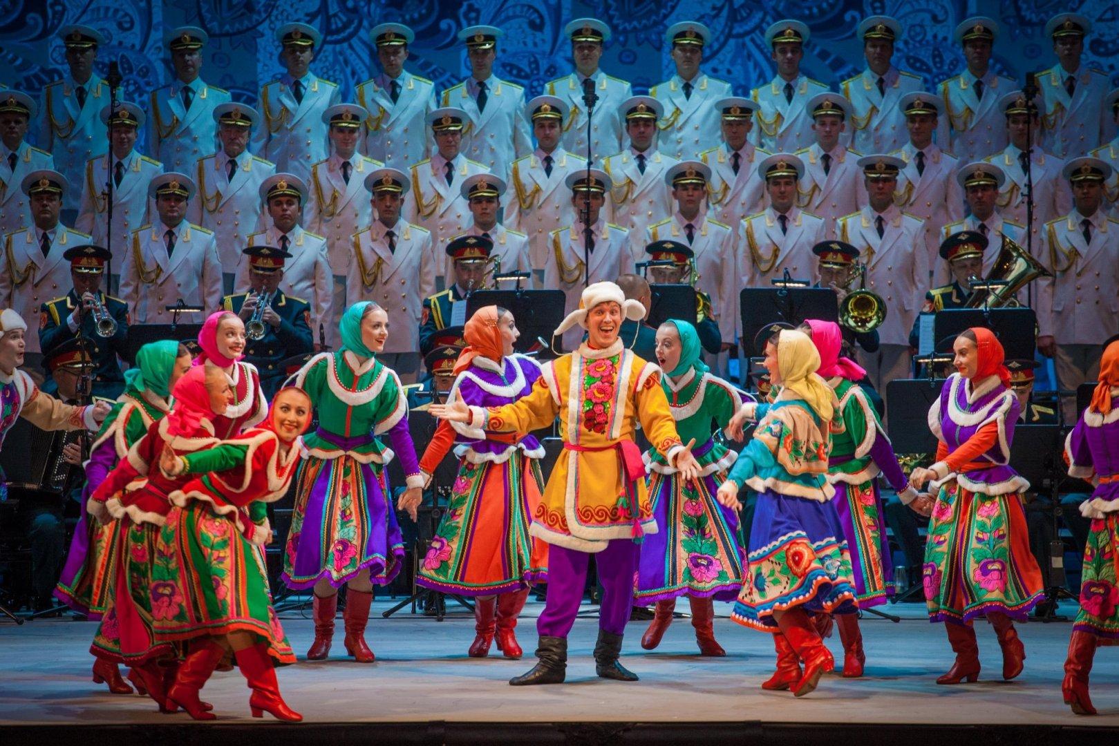 Концертът в Бургас е част от европейското турне на Александров