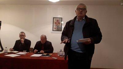 Петър Кънев посети Граматиково по покана на инициативния комитет там