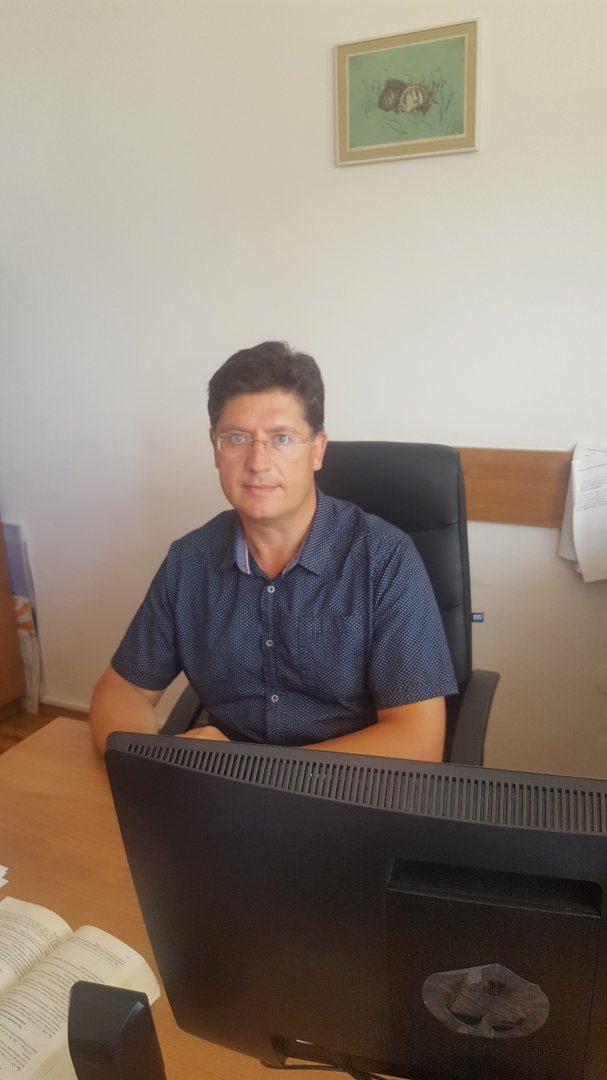 ЯниГайдурлиев има 19 години юридически стаж