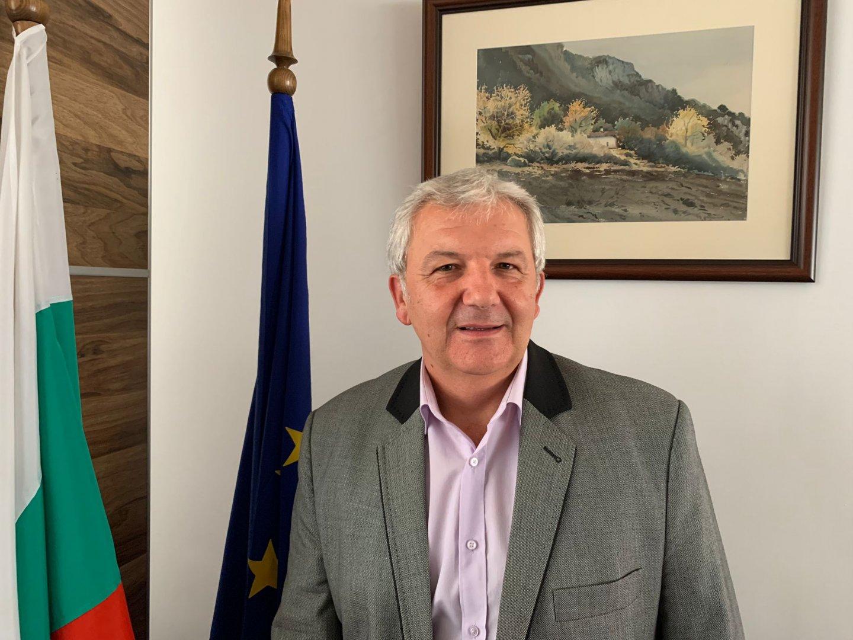 Зам.-министър Граматиков ще бъде на работно посещение в Бургаско