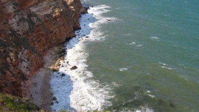 Температурите по Черноморието днес ще бъдат ще бъдат между 24° и 28°