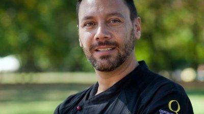 Лео Бианки ще покаже кулинарните си умения в ресторант Салини