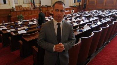 Живко Табаков ще продължи да работи за туризма и в Народното събрание