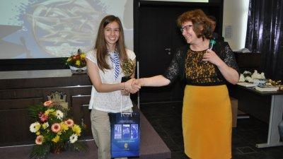 Наградите се връчват на тържествена церемония в Морското казино в Бургас. Снимка Архив