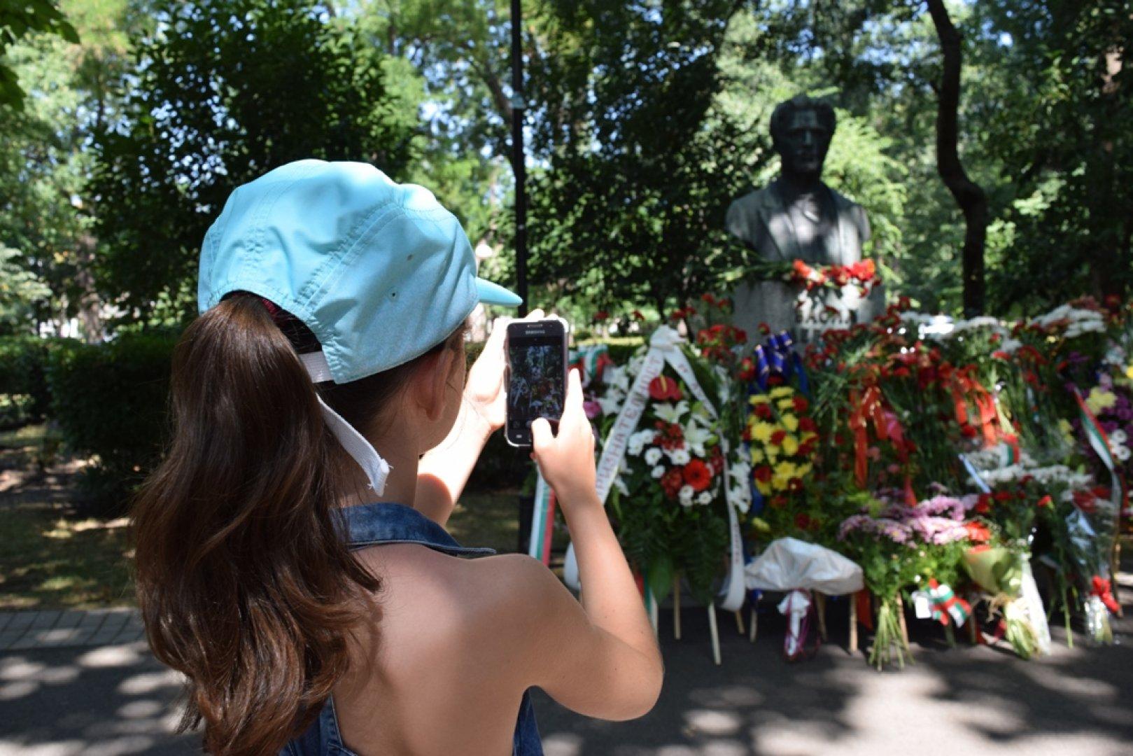 Годишнината ще бъде отбелязана на 18-ти юли. Снимка Община Бургас