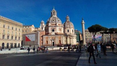 Новите мерки за влизане в Италия важат до 15-ти януари 2021 г. Снимка Десислава Георгиева