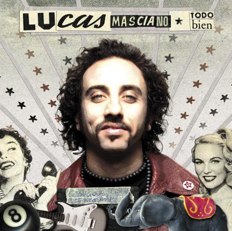 LucasMascianoTodoBienPortada