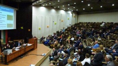 Решението бе взето на сесия на ОбС - Варна днес. Снимка ОбС - Варна