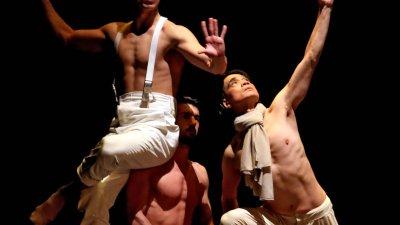 Балет Арабеск ще танцува на сцената на бургаския театър на 7-и февруари