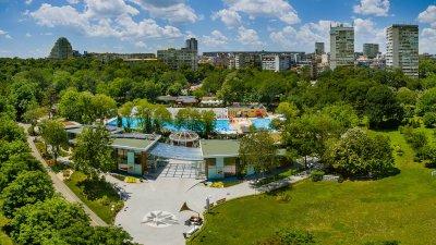 Фестивалът ще се проведе във Флората и пространството около нея