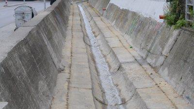 Деретата се почистват редовно два пъти в годината. Снимка Архив Черноморие-БГ