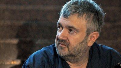 Теди Москов е режисьор на постановката