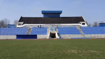 Ако мачовете продължават да се играят при вход свободен, трибуните на стадиона няма да се напълнят