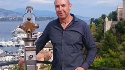 Георги Базотев бе активен член на СБЖ. Снимка Личен архив