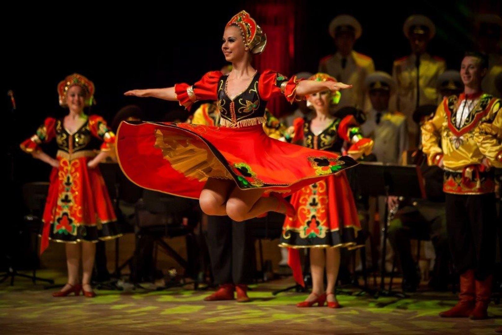 Концертите във Варна и Бургас ще бъдат в края на юни