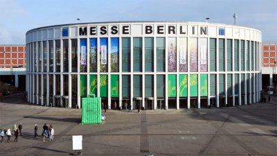 Зала в Messe Berlin ще се превърне във временна клиника с капацитет от 1000 легла