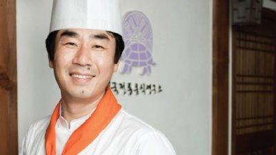 Топ готвачът ще приготви 10 ястия от родината си